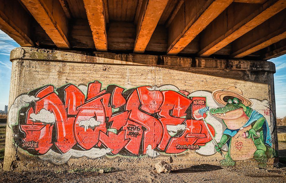 Street art in Burgas 27- Bataka