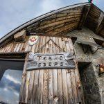 Shelter – Tevno Lake