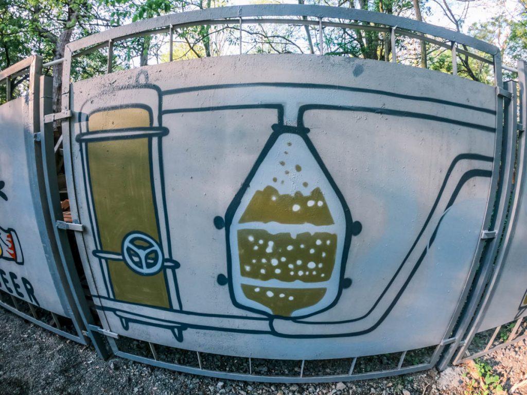 пивоварна Металхед в Бургас