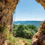 """Rock massif """"Monastery"""""""