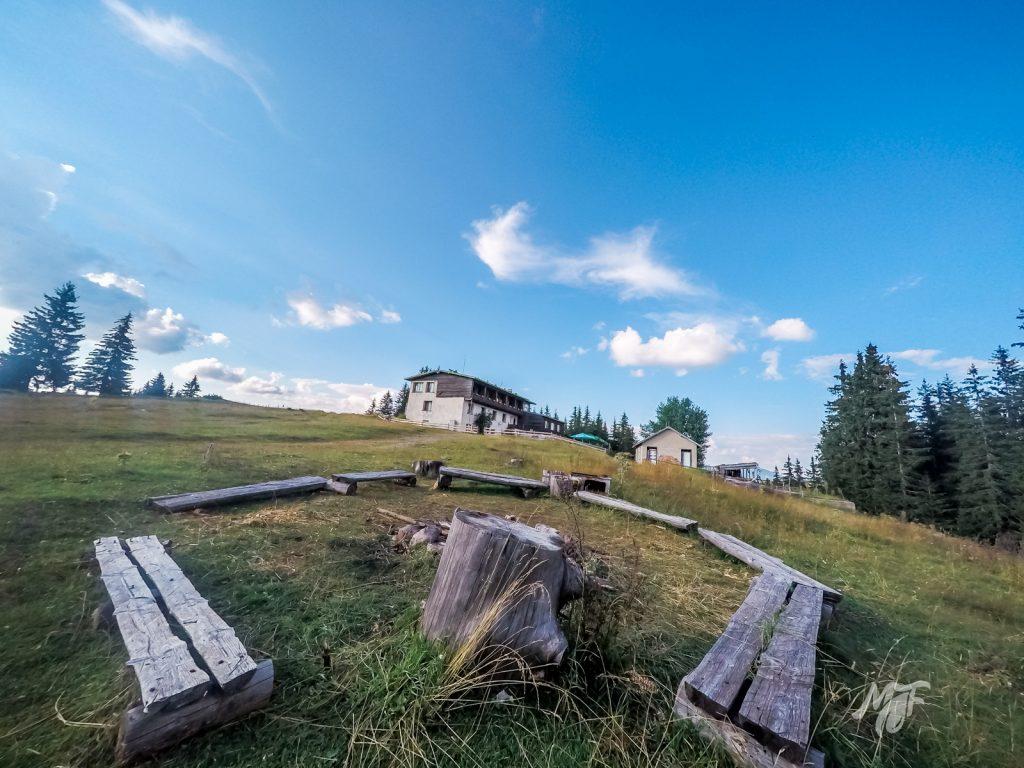 Hut Lednitsata