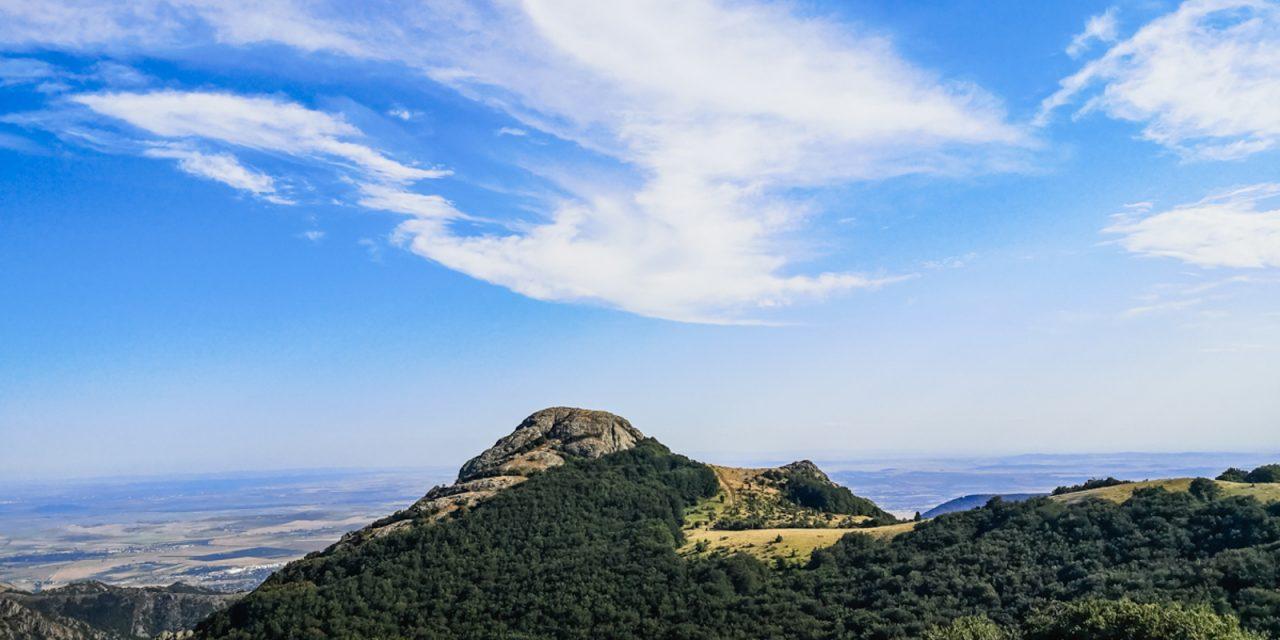 Kutelka – Nature preserve in Bulgaria