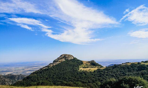 Връх и резерват Кутелка – Сливен