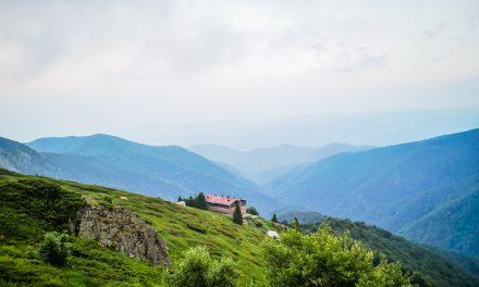 Козя стена – Хижата, върхът, резерватът