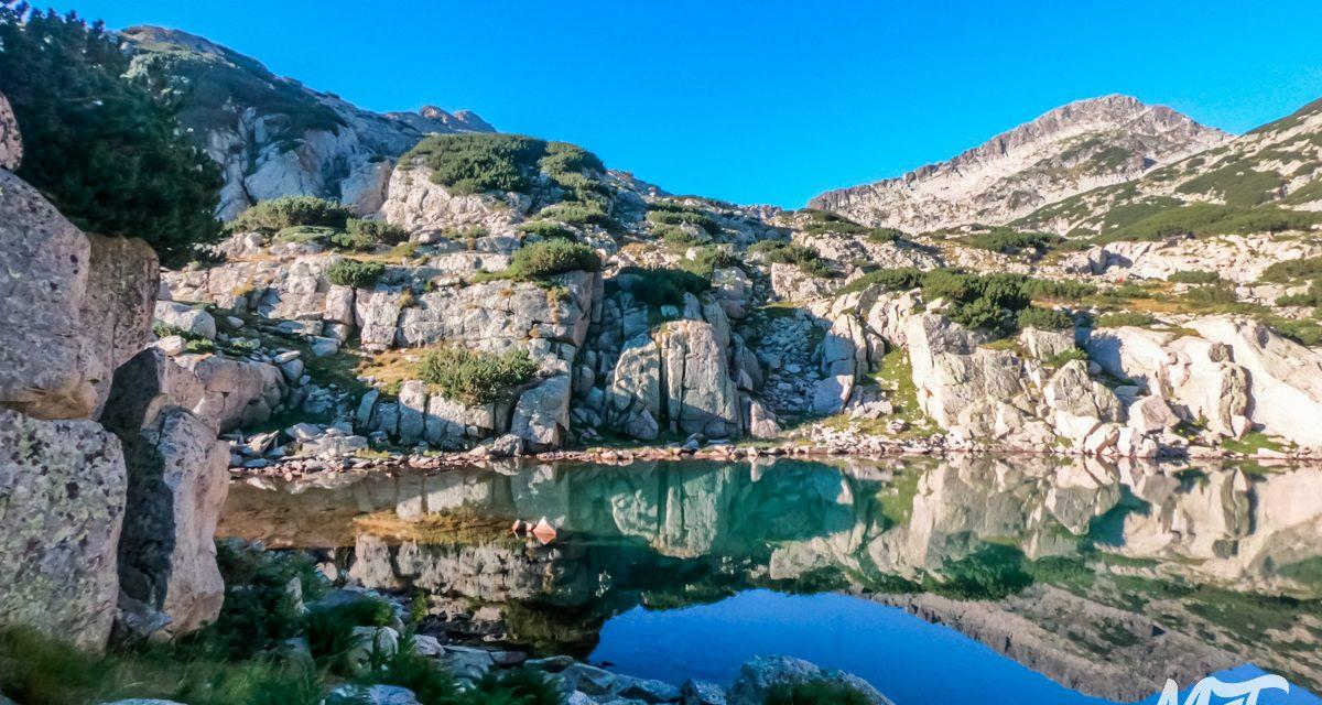 Самодивски езера – Пирин