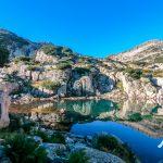 Samodivski Lakes