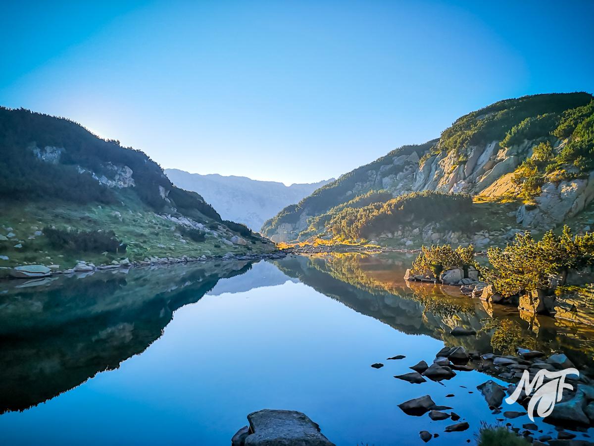 Самодивски езера