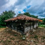 """Village Kondolovo and the eco-trail """"In the kingdom of Strandzha periwinkle"""""""