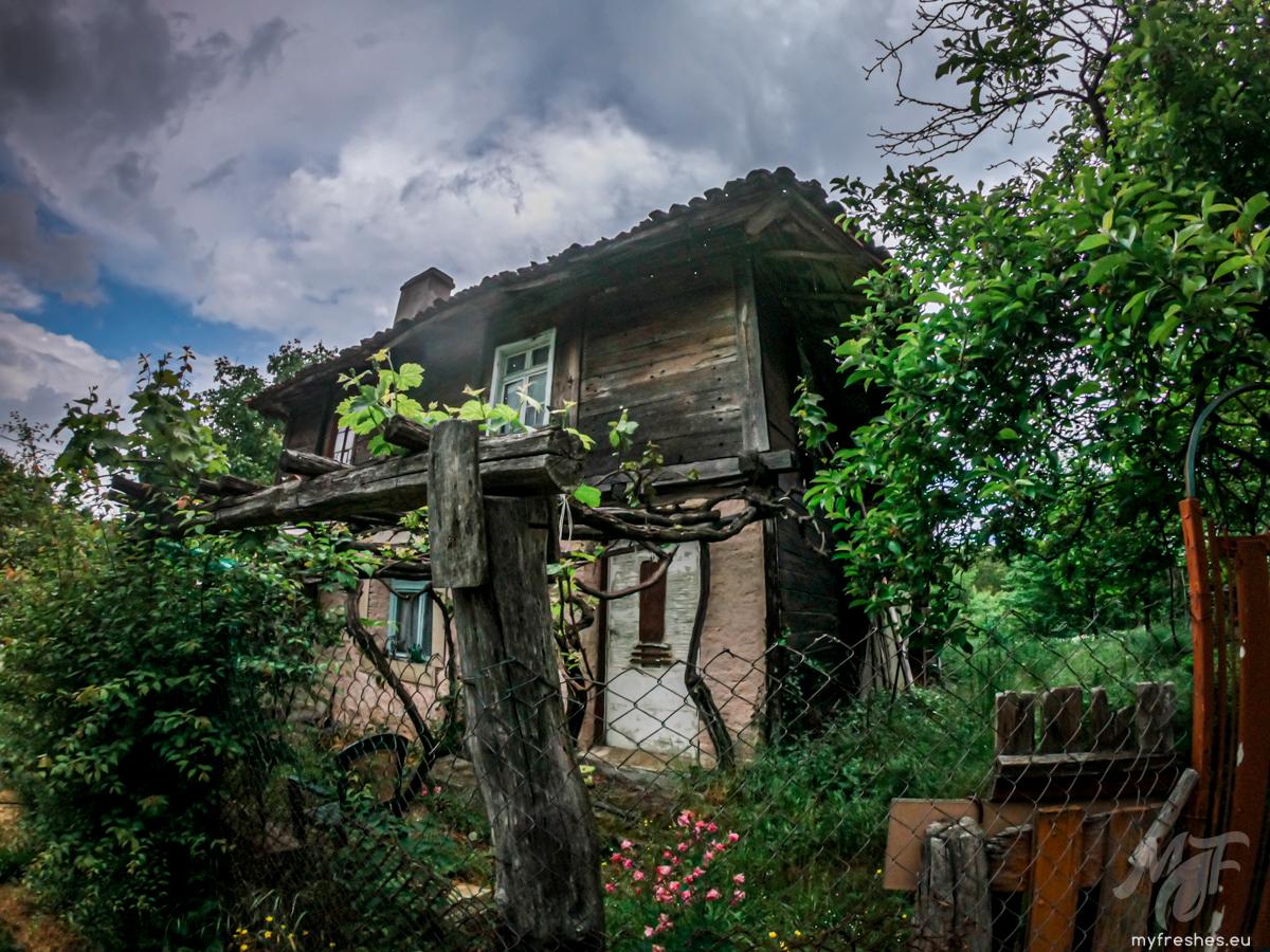 Село Кондолово