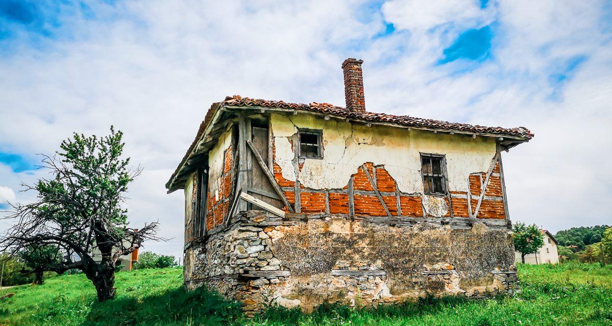 Village Varovnik
