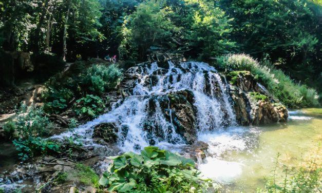 Waterfall Dokuzak