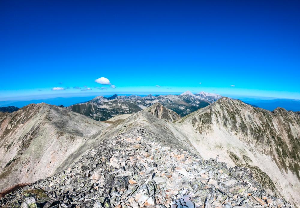 връх Полежан